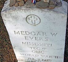 An Assassinated Veteran by Cora Wandel