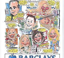 Barclays by billcrowley