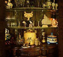 Grandma's Nook by pat gamwell