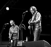 Hayes Carll by Northline