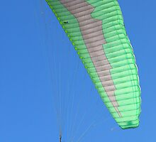 Parasail Freedom 1 by AusDisciple