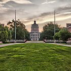 University of Rochester by Jeff Palm Photography