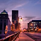 Downtown HDR by Jeff Palm Photography