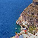 Cliff Dwellings by Tom Gomez