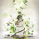 Nepenthe by vectorsesh