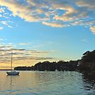 Lake Macquarie by GailD