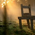 Come and Sit... by Nathaniel Arnold