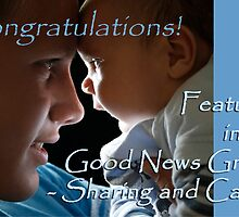 Good News Group Banner by micklyn