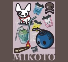 Mikoto Collage Kids Clothes