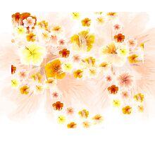 Aloha Hibiscus Photographic Print
