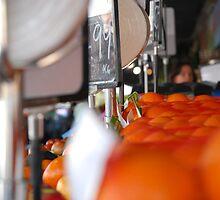 South Melbourne Market by AusDisciple