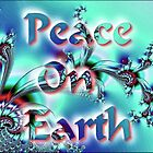 Peace on Earth by Scott Hasbrouck