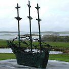 National Famine Monument by Martina Fagan