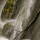 Dipp Falls by Hilly