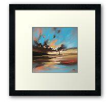 Tobermory Lighthouse Framed Print