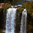 Dangar Falls by georgieboy98