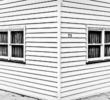 Window Symmetry by Mark Boyle
