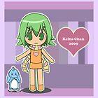 Mino-Chan by KeitaChan