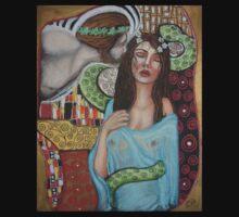 Ariadne  by MoonSpiral