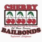 Cherry Bailbonds by superiorgraphix