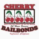 Cherry Bailbonds by superiorgraphix
