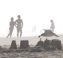 Beach by Olsen