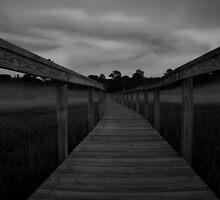What Lies Ahead... by Lauren Avery