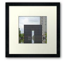 Oklahoma Framed Print