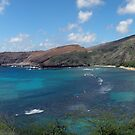 Hanauma Bay by Shaina Lunde