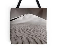 Ripples In The Sand  Tote Bag