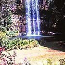 Millaa Millaa Falls by georgieboy98
