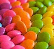 Smarties by glanum