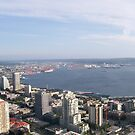 This is Seattle by WaleskaL