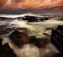 Coppertones at Temma by Garth Smith