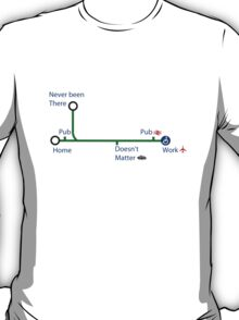 London life T-Shirt