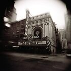 Chicago, Chicago by HolgaJen
