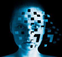 Cybernetic Me by Lucia Galovicova