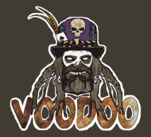 Voodoo Shirt by calroofer