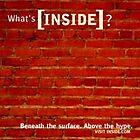 Inside, Brick by massmediamobile