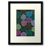 Untitled.( C#2/2000) Framed Print