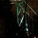 Lions Gate Bridge by Jeff Ashworth & Pat DeLeenheer