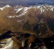 Italian Alps (Summer)... by BaZZuKa