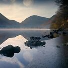 Brotherswater - Cumbria by David Lewins LRPS