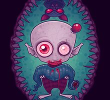 Nosferatu Jr. by fizzgig