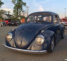 VW Beetle by kenmo