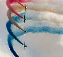 Formation of 5 by Neil O'Connell