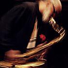 Sonny Rollins by Juan-Carlos Hernandez