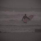 Hurricane Swell by Jason Lee Jodoin