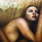 Persephone by Katia Honour