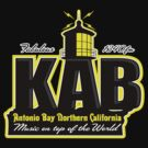 KAB Radio by superiorgraphix